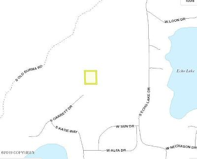 Big Lake Residential Lots & Land For Sale: 5283 Westin Drive