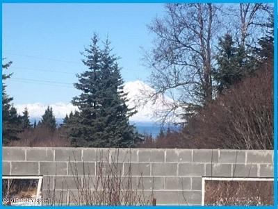 Ninilchik Residential Lots & Land For Sale: 17862 Arcturus Loop