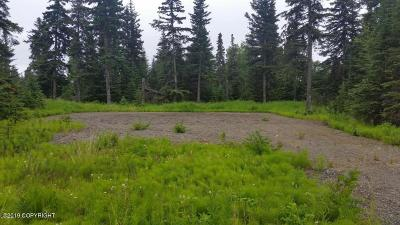 Anchor Point Residential Lots & Land For Sale: 72735 Grumman Avenue