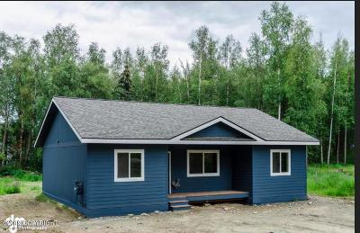 Soldotna, Sterling, Kenai Single Family Home For Sale: 37290 Zenith Street