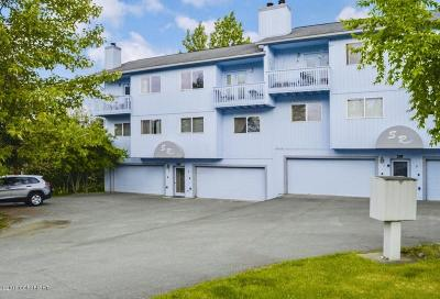 Anchorage Condo/Townhouse For Sale: 249 Oklahoma Street #A-3
