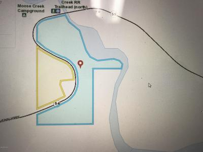 Palmer Residential Lots & Land For Sale: A006&8463 Glenn Highway