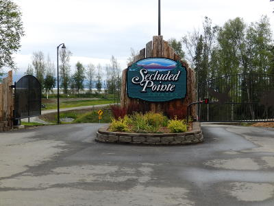 Wasilla AK Residential Lots & Land For Sale: $69,950
