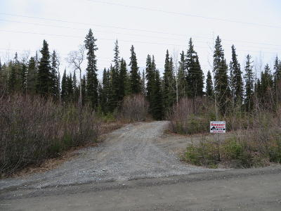 Soldotna Residential Lots & Land For Sale: L3A Boundary Street
