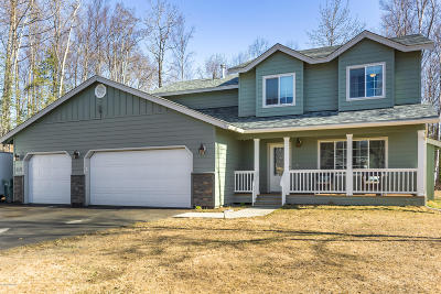 Palmer Single Family Home For Sale: 6475 N Kettle Drive