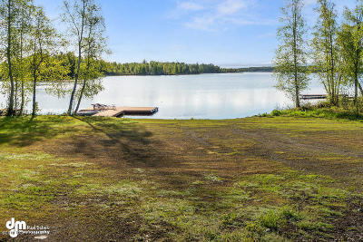 Big Lake Residential Lots & Land For Sale: 3893 Crozier Lane