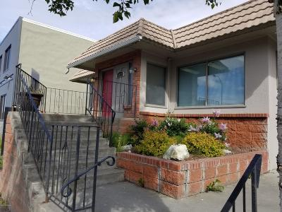 Anchorage Commercial For Sale: 1023 E 6th Avenue