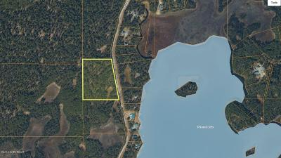 Big Lake Residential Lots & Land For Sale: 6682 Rains Drive