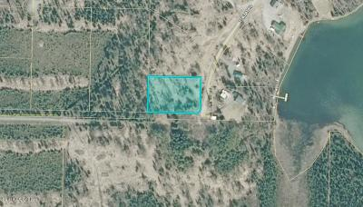 Residential Lots & Land For Sale: L1A Toklat Road