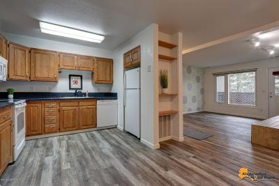 Anchorage Condo/Townhouse For Sale: 6031 Chevigny Court #B8