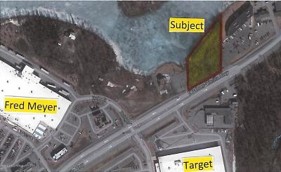 Wasilla Residential Lots & Land For Sale: 1891 Palmer-Wasilla Highway