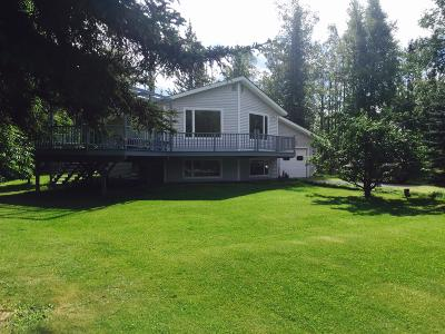 Wasilla AK Single Family Home For Sale: $325,000