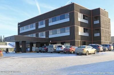 Anchorage Commercial For Sale: 4200 Lake Otis Parkway