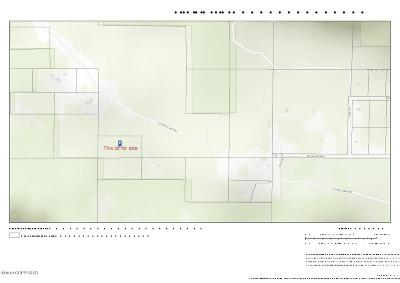 Chugiak Residential Lots & Land For Sale: No Road