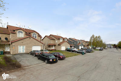 Anchorage Multi Family Home For Sale: 5410 Larkspur Circle