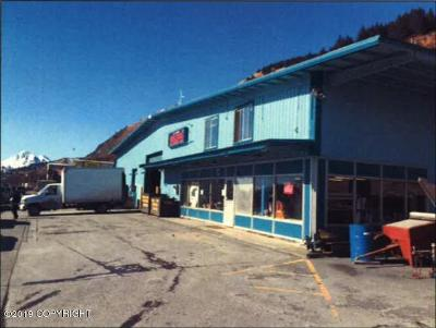 1c - Kodiak Island Borough Commercial For Sale: 308 Shelikof Street