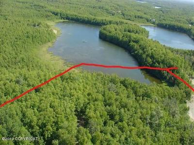 Anchorage Residential Lots & Land For Sale: 3893 Charley Drive