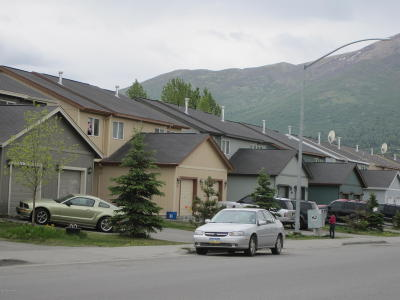 Anchorage Multi Family Home For Sale: 8111 E 36th Avenue