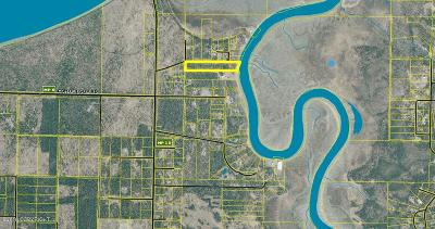 Kasilof Residential Lots & Land For Sale: 27110 Carlson Street
