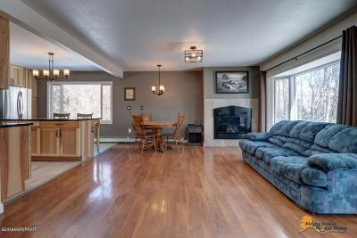Anchorage Single Family Home For Sale: 4509 Grumman Street