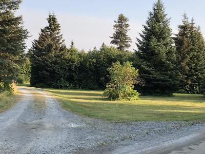 Anchor Point Residential Lots & Land For Sale: 33172 Shorebird Lane