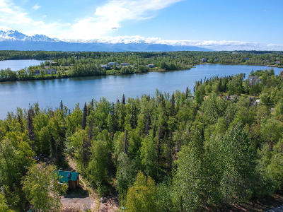 Anchorage Residential Lots & Land For Sale: 4400 Birch Drive