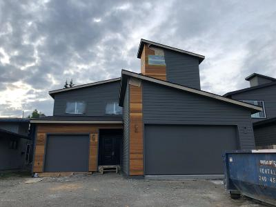 Anchorage Multi Family Home For Sale: 1541 G Street