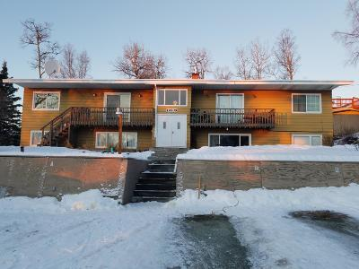 Eagle River Rental For Rent: 19009 Whirlaway Road #A