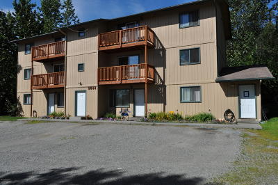 Wasilla Multi Family Home For Sale: 3843 Tweed Court