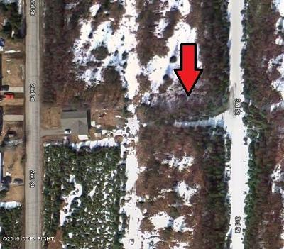 Kenai Residential Lots & Land For Sale: 1115 Third Street