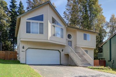 Eagle River Rental For Rent: 9011 Andy Circle