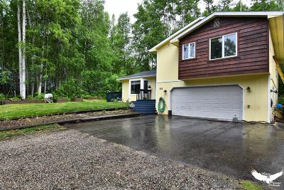 Fairbanks Single Family Home For Sale: 832 Silvertree Court