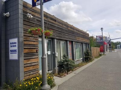 Anchorage Commercial For Sale: 4119 Mountain View Drive