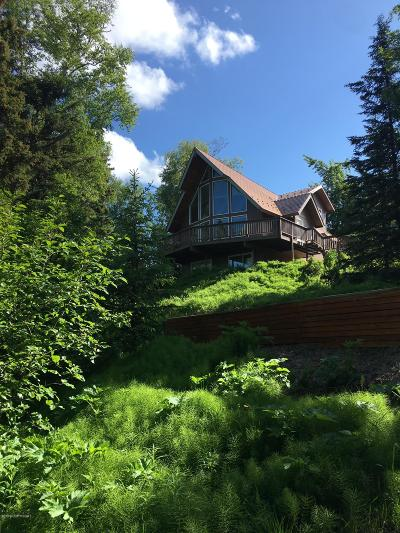 Anchorage Single Family Home For Sale: 6334 Red Tree Circle