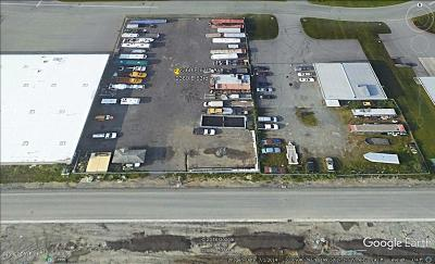 Anchorage Commercial For Sale: 2360 E 63rd Avenue