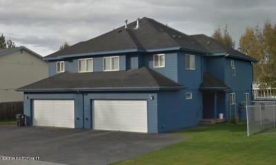 Anchorage Multi Family Home For Sale: 1146 S Pine Street