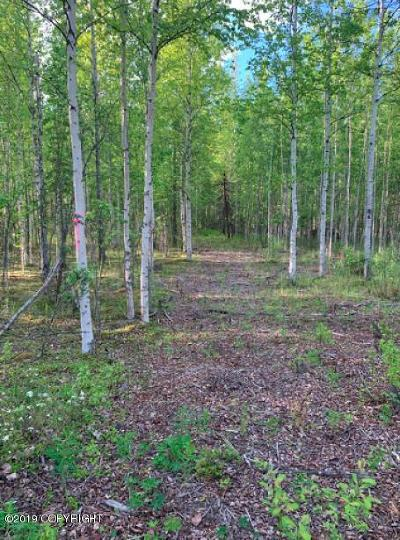 Big Lake Residential Lots & Land For Sale: 13371 Maplewood Drive
