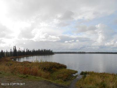 Willow AK Residential Lots & Land For Sale: $99,700