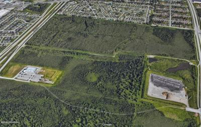 Anchorage Residential Lots & Land For Sale: L24 B1 Laurel Acres