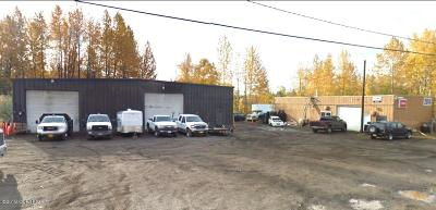 Anchorage Commercial For Sale: 2014 N Post Road