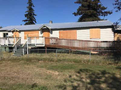 Anchorage Multi Family Home For Sale: 4401 Peterkin Avenue