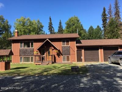 Soldotna AK Single Family Home For Sale: $259,900