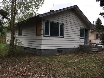 Anchorage Single Family Home For Sale: 204 N Pine Street