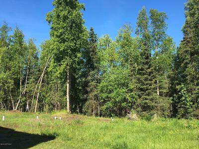 Chugiak Residential Lots & Land For Sale: 19036 Richner Road