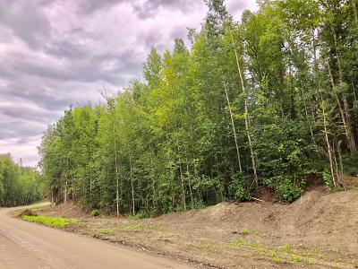 Wasilla Residential Lots & Land For Sale: 8453 Cormorant Way