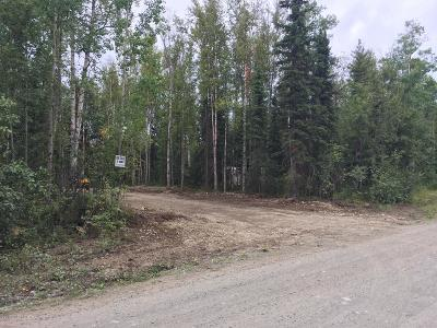Wasilla Residential Lots & Land For Sale: 9970 Stanley Drive