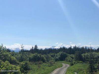 Homer, Anchor Point, Ninilchik, Seldovia, Halibut Cove Residential Lots & Land For Sale: 4750 Tundra Rose Road