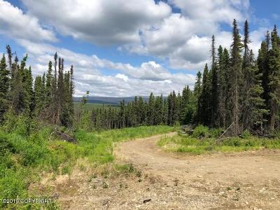 Wasilla Residential Lots & Land For Sale: 4176 Three Bees Road
