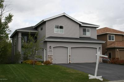 Anchorage Single Family Home For Sale: 12336 Silver Spruce Circle