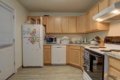 Anchorage Multi Family Home For Sale: 2000 Blueberry Street